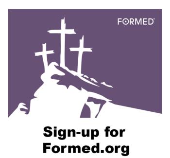 Formed Account Registration